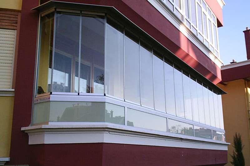 Cerramientos de Balcones en Madrid