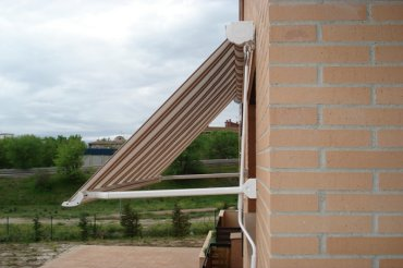 Instalación y Venta de Toldos en Madrid